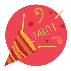 InMotion Hosting Company Parties